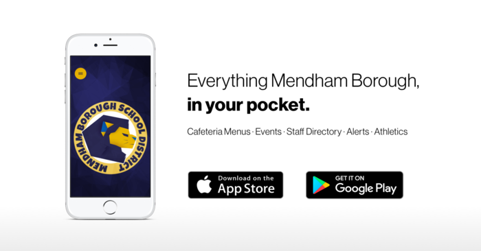 Everything Mendham Borough, in your pocket.