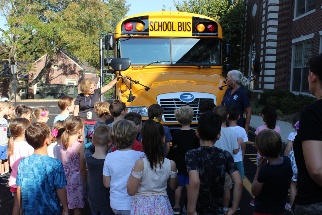 bus safety event