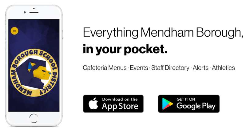 Mendham Borough School District Launches Mobile App